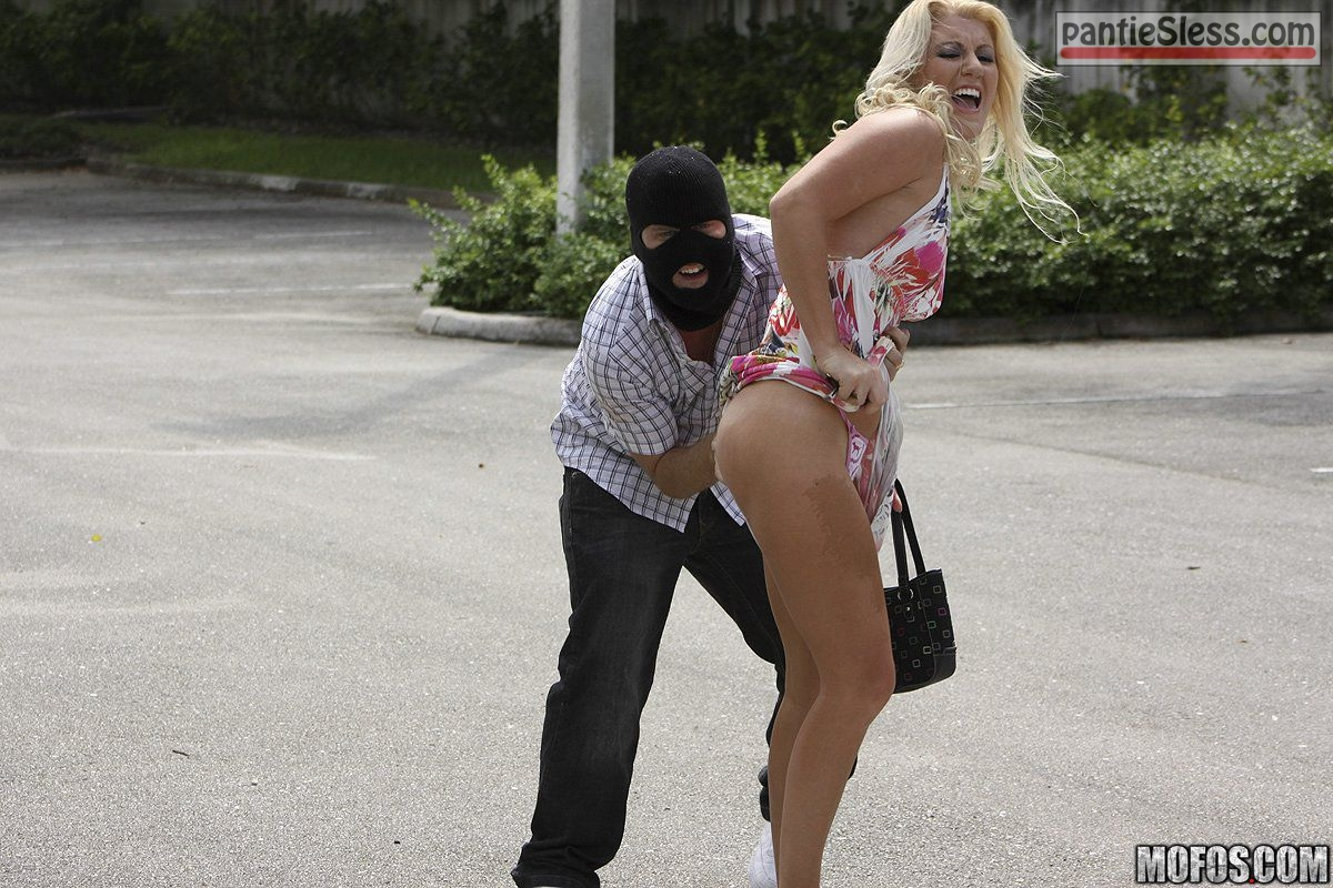 upskirt sharking public flashing milf blonde  Blonde MILF get pantie sharking on the street by masked guy