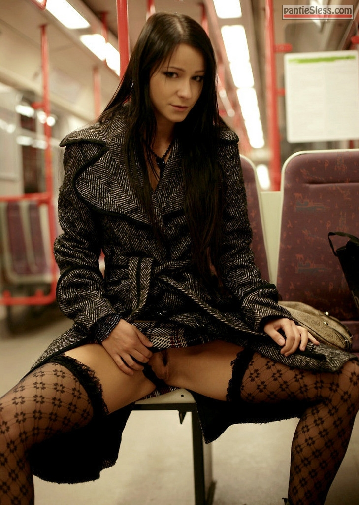 pussy flash public flashing dark haired  tumblr mzncs02Qy01s2oin6o1 1280
